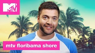 The Challenge's CT Gives Advice to the MTV Floribama Shore Cast | MTV Floribama Shore | MTV - MTV