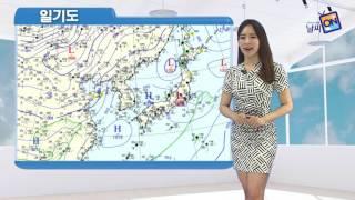 [날씨정보] 05월 28일 11시 발표