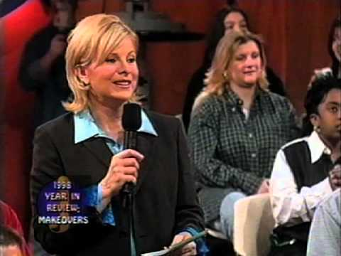 Best of 1998 - The Jenny Jones Show