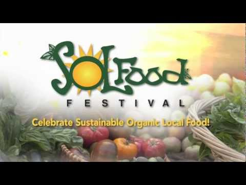 SOL Food 2012: Here it is!