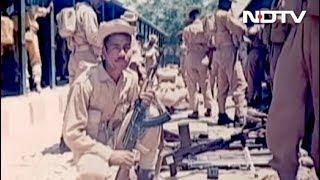 पुलवामा हमला- शहीद मानेश्वर बसुमात्री के घर में कोई कमाने वाला नहीं - NDTVINDIA