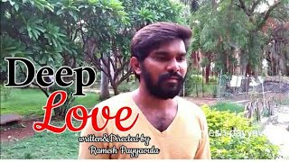 Deep love Doop love Telugu comedy short film - YOUTUBE