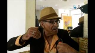 صوت خريبكة في حوار مع الممثل المسرحي المغربي مصطفى منير