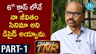 Screenplay Movie Team Exclusive Interview Part #1 || Frankly With TNR - IDREAMMOVIES