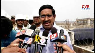 NTR Memorial at Neerukonda to be a Major Tourist Attraction |Amaravathi | Minister Narayana|CVR News - CVRNEWSOFFICIAL