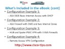 Cisco ASA 5500 Firewall Configuration Tutorial ebook