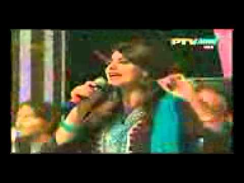 Fariha Parvez Live on PTV   YouTube