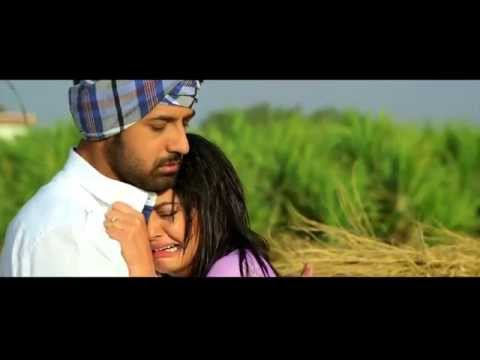 Zakhmi Dil  - Singh vs Kaur - Gippy Grewal - Surveen Chawla - Latest Punjabi Songs 2013