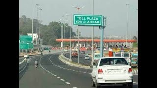 Pay toll to use Kundli-Manesar-Palwal Expressway from today - TIMESOFINDIACHANNEL