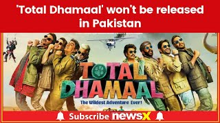 In wake up of Pulwama strike, 'Total Dhamaal' won't be released in Pakistan - NEWSXLIVE