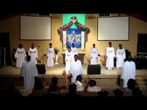 Flow To You - Full Gospel Baptist Church Fellowship -38Bqfc9UMG8