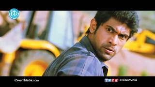Telugu Movies All Time Best Action Scenes - Episode 10 - Wednesday Special - IDREAMMOVIES