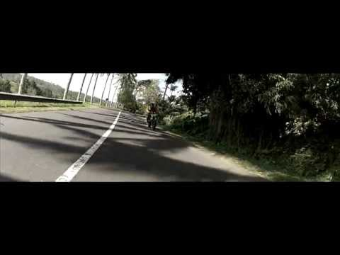 Bali Motorcycles and GoPros