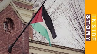 Why is Washington closing the PLO's office? - ALJAZEERAENGLISH
