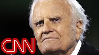Evangelist Billy Graham dies at age 99 - CNN