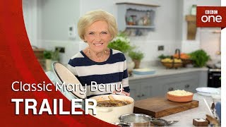 Classic Mary Berry: Trailer - BBC One - BBC
