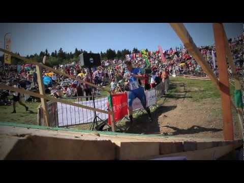 WOC 2011 Unofficial Video