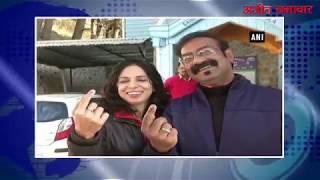 video : हिमाचल विधानसभा चुनाव : मतदान जारी, कांग्रेस और बीजेपी की साख दांव पर