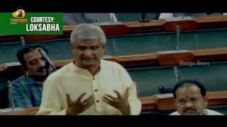 Tathagata Satpathy Expresses Disatisfaction Over Arun Jaitley's Finance Bill | Mango News - MANGONEWS