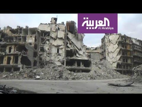 فرنسا تربط إعمار #سوريا بالحل