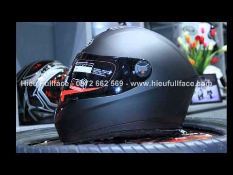 Mũ bảo hiểm moto - An toàn cho những chuyến đi
