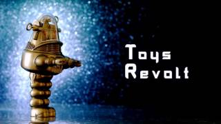 Royalty FreeTechno:Toys Revolt