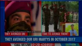 After the brutal murders by Pak killers, is it now time to go ahead with surgical strike 2.0 - NEWSXLIVE