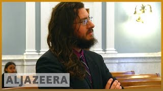 🇺🇸 US parents win court battle to evict 30-year-old son | Al Jazeera English - ALJAZEERAENGLISH