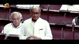 Digvijaya Singh Questions Rajnath Singh About PM Modi Comments On Kanpur Train Accident - MANGONEWS