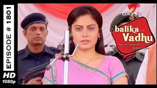 Balika Vadhu : Episode 1793 - 26th January 2015