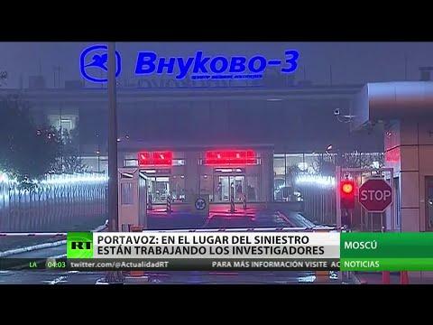 ¿Qué ocasionó el mortal accidente del presidente de la petrolera Total?
