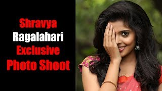 Shravya Ragalahari Exclusive Photo Shoot - RAGALAHARIPHOTOSHOOT