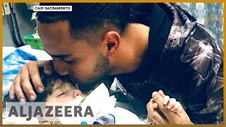 🇺🇸Yemeni mother wins visa fight to see dying son in US, lawyer says | Al Jazeera English - ALJAZEERAENGLISH