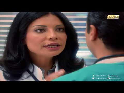 Episode 17 - Lahazat Hareg | الحلقة السابعة عشر 17 -  مسلسل لحظات حرجة