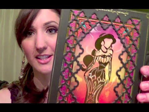 Sephora Princess Jasmine Collection: Part 1