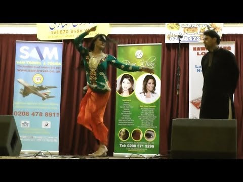 Part4 Pakistani Punjabi Stage Show Dance