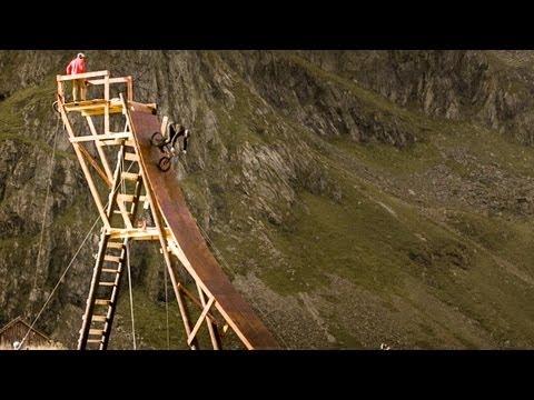 MTB | Lines Of Lofoten - Mountain Bike Freeride Series