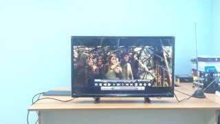 Обзор LCD Телевизор 32
