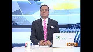 Aaj Ki Baat with Rajat Sharma | November 13, 2018 - INDIATV