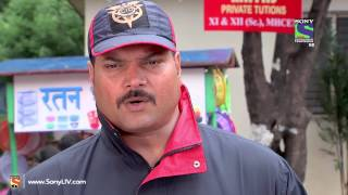 CID Sony : Episode 1177 - 26th July 2014
