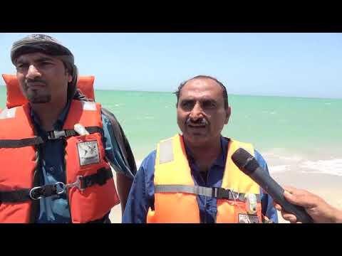 ضباط الارتباط في البعثة الأممية يخضعون لاختبار كورونا لحظة وصولهم المخا