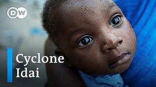 Cyclone Idai survivors situation worsens | DW News - DEUTSCHEWELLEENGLISH