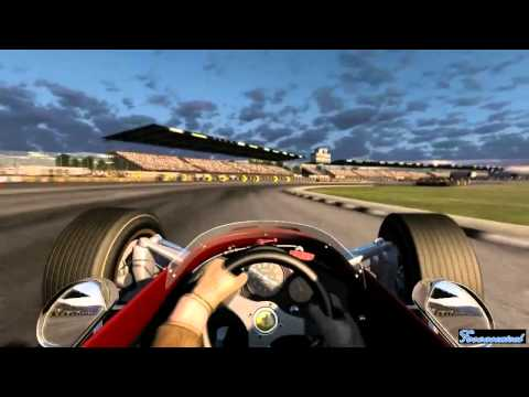 Test Drive Ferrari Racing Legends Trailer