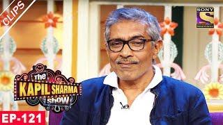 Prakash Jha's Lipstick Conspiracy - The Kapil Sharma Show - 15th July, 2017 - SETINDIA