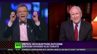 CrossTalk: Parties in Crisis? - RUSSIATODAY