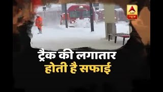 Know what Indian Railway needs to learn from railway department of Switzerland - ABPNEWSTV