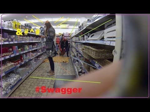 Verborgen camera Prank - Troublemakers