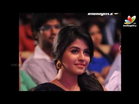 Anjali want to do glamour roles ! | Madha Gaja Raja | Hot | Songs | Tamil Cinema News