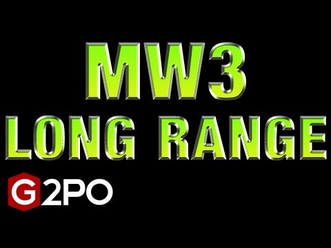 Best MW3 Assault Rifles | Long Range | Weapons Guide