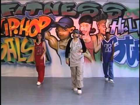 Cours de hip hop pour debutant - (francais)